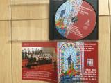 S-a nascut mantuitorul colinde de craciun christmas carols cd disc muzica cor, electrecord