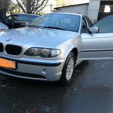 BMW 318i, An Fabricatie: 2002, Benzina, 236000 km, 1995 cmc, Seria 3