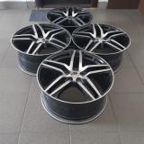 Jante aliaj marca MAM RS2 18 zoll gama Audi, VW , Seat, Skoda