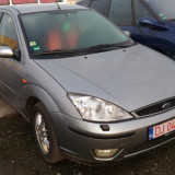 Ford Focus, An Fabricatie: 2003, Benzina, 180000 km, 1600 cmc