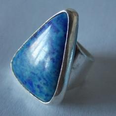 Inel argint cu cuartz -2330