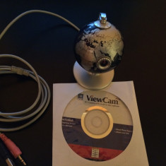 Camera Web A4Tech PK-935 - Webcam