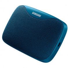 Boxa portabila cu bluetooth Samsung EO-SG930CLEGWW Level Box Slim Blue