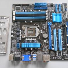 Placa de baza Asus P8H67-M PRO socket 1155., Pentru INTEL, DDR 3