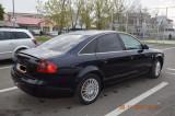 Audi A6, Motorina/Diesel, Berlina