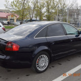 Audi A6, An Fabricatie: 2000, Motorina/Diesel, 260000 km, 2456 cmc