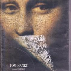 Codul lui Da Vinci - Film Colectie, DVD, Romana