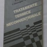 Tratamente termice neconventionale  - N Popescu