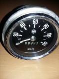 Vand ceas bord,ceas kilometraj IMS,Vitezometru epoca,nefolosit,0 km,T.GRATUIT