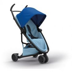 Carucior Zapp Flex Blue on Sky - Carucior copii 2 in 1 Quinny