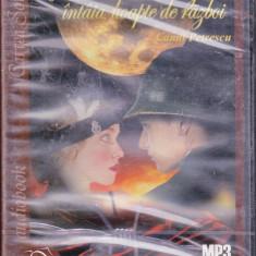 Ultima noapte de dragoste, intaia noapte de razboi - Audiobook