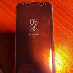 Samsung S8 plus - Telefon Samsung, Negru, Neblocat, Single SIM