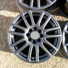 JANTE MSW 15 4X100 SI 4X108 LOGAN RENAULT VW OPEL HONDA MAZDA FORD - Janta aliaj, 6, 5, Numar prezoane: 4