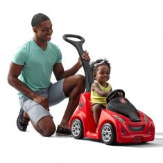 Vehicul copii Push Around Buggy GT Rosu