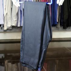 Pantaloni barbati, Culoare Bluemarin, Slim Fit, Ucu Dima, Cod: Pantaloni B. 1426-1 Bluemarin (Culoare: Bluemarin, Marime Pantaloni: 42)