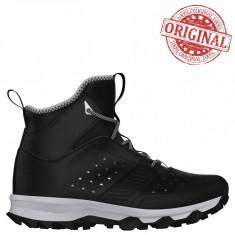 Ghete Adidas Alumito Mid K COD: AF5817 - Produs original. factura, garantie -NEW - Ghete copii Adidas, Marime: 28, 29, Culoare: Negru, Unisex