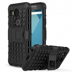Husa HUAWEI NEXUS 5X hard duty armor shockproof antisoc - Husa Telefon, Maro
