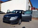 Euro5, FABIA, Motorina/Diesel, Hatchback