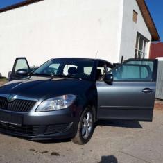 Euro5, An Fabricatie: 2010, Motorina/Diesel, 211800 km, 1600 cmc, FABIA