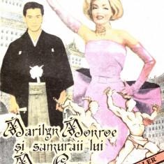 Marilyn Monroe si samuraii lui Mos Craciun