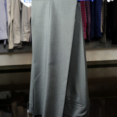 Pantaloni barbati, Culoare Gri, Slim Fit, Ucu Dima, Cod: Pantaloni B. 1378 Gri (Culoare: Gri, Marime Pantaloni: 52)