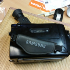Camera Video Samsung VP-L100