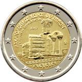 NOU - Grecia moneda 2 euro 2017 - Philippi - UNC, Europa
