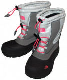 Cizme waterproof The North Face, talpa TNF Winter Grip, dama, 36 STARE F BUNA!