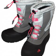 Cizme waterproof The North Face, talpa TNF Winter Grip, dama, 36 STARE F BUNA! - Incaltaminte outdoor The North Face, Femei