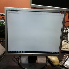 Monitor LCD LG Flatron L1752S-SF 17inch, VGA (D-SUB)
