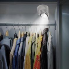 Led spot cu senzor de miscare easymaxx - Corp de iluminat, Spoturi