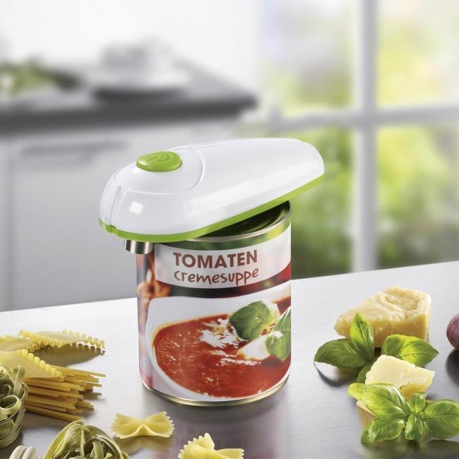Desfacator conserve Gourmetmaxx