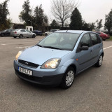 Ford Fiesta stare buna, An Fabricatie: 2006, Benzina, 129000 km, 1242 cmc