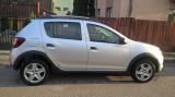 Vand Dacia Sandero Stepway, Benzina, Hatchback