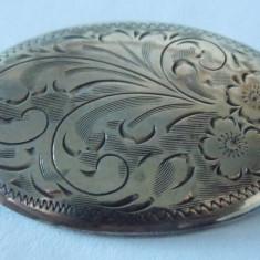 Brosa argint vintage -2302