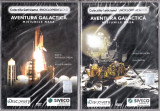 Aventura Galactica - Misiunile NASA, DVD, Romana, discovery channel