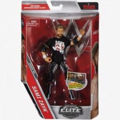 Figurina WWE Sami Zayan Elite 51, 18 cm