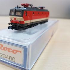 Locomotiva electrica Roco 23460 (1044 201-0) - scara N (9mm) - Macheta Feroviara Roco, N, Locomotive
