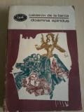 Calderon de la Barca - Doamna spiridus