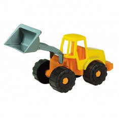 Excavator 28 Cm Pw 2000 Androni Giocatolli - Vehicul