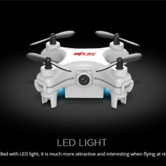 drona cu camera mjx x905C 2.4G 4ch 6 axe gyro rc quadcopter h36 cheerson cX10
