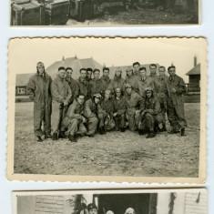 Aviatie aviatori 1935 1940 fotografii vechi militare