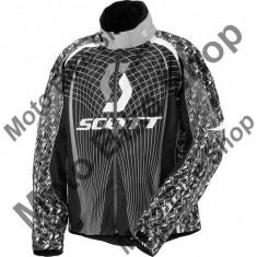 MBS Geaca iarna/snowmobil Scott TP X-RAZE TP, negru/alb, M, Cod Produs: 2206351007MAU - Imbracaminte moto, Geci