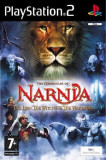 The chronicles of Narnia -  PS2 [Second hand], Actiune, Toate varstele, Multiplayer