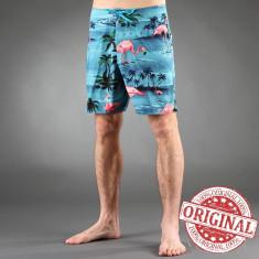 Pantaloni Vans Era Strech Board Shorts COD: VSZN83K - Produs original, factura! - Bermude barbati Vans, Marime: 28, 30, 32, 34, 36, Culoare: Din imagine