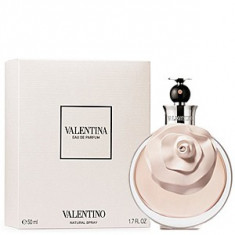 Valentino Valentina EDP 50 ml pentru femei - Parfum femeie Valentino, Apa de parfum, Floral oriental