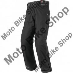 MBS Pantaloni moto impermeabili Scott Enumclaw TP, negru, L, Cod Produs: 224461LAU - Imbracaminte moto