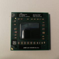 Procesor Laptop AMD A6-Series A6-3400M 4-Cores  PD191 Okazii