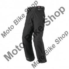 MBS Pantaloni moto impermeabili Scott Enumclaw TP, negru, M, Cod Produs: 224461MAU - Imbracaminte moto