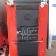 Centrală termică Windhager 26 kw